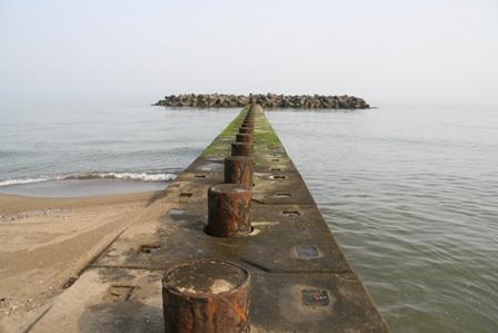 太夫浜(新潟市北区)-B型人間的新潟の投げ釣り